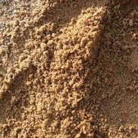 Песок строительный карьерный речной